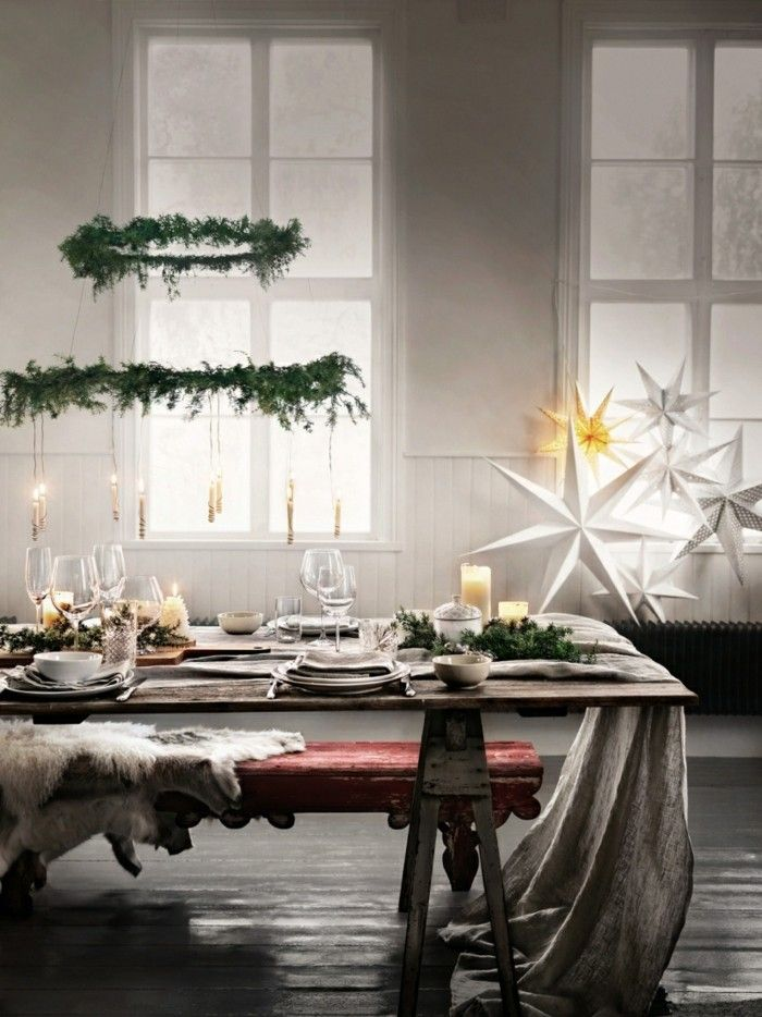 minimalismus-in-der-weihnachtsdekoration