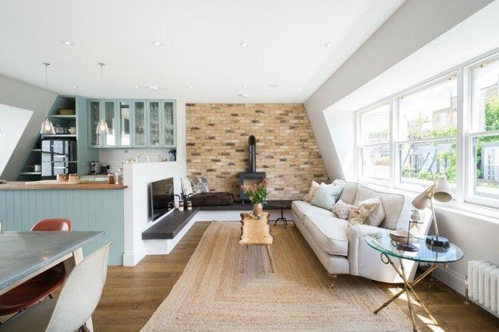 wohnzimmer renovieren und einrichten ideen landschaftlich on ideen ...