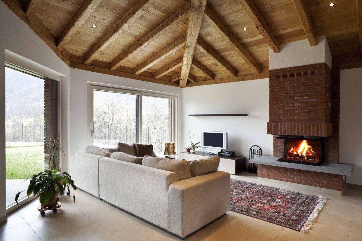 Modernes Wohnzimmer – Tipps und Tricks für seine Einrichtung und ...