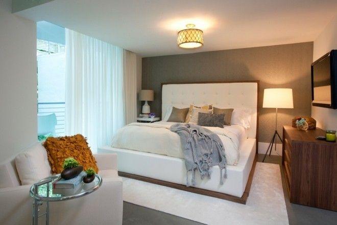 schlafzimmergestaltung-modern-komfortabel-boxspringbett