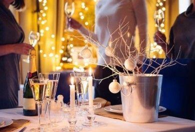 Silvester Party Ganz Tolle Deko Ideen Fallen Uns Jetzt Ein