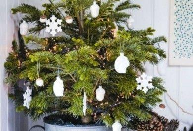 Tolle Ideen, Wie Man Die Kleine Wohnung Zu Weihnachten Verzieren Kann  Trendomat.com