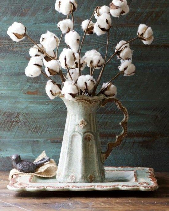 vintage-vase-dekorieren