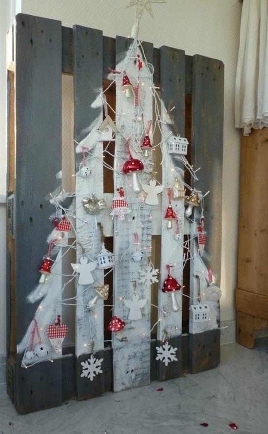 weihnachten-baum-gestalten-ideen