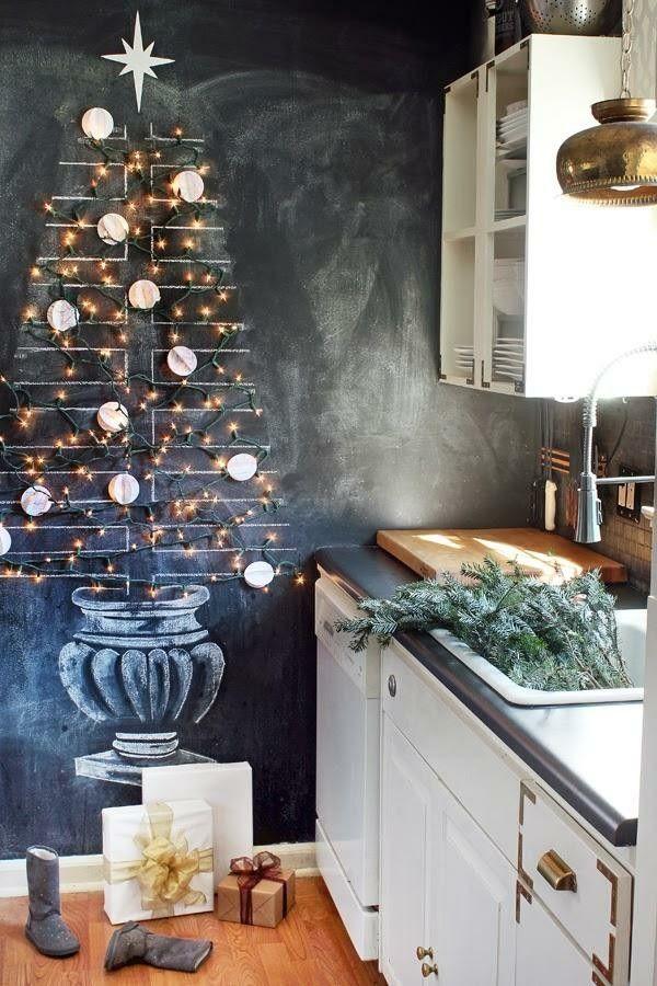 weihnachtsbaum-wand-lichter