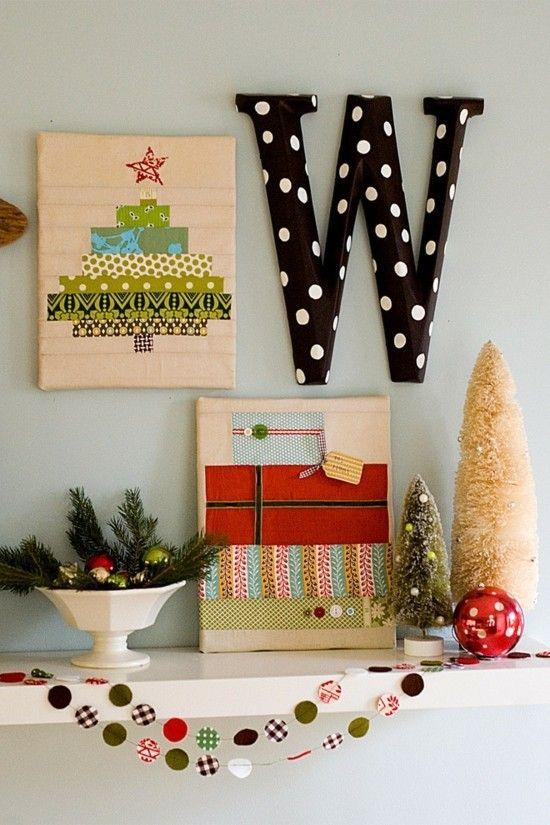 weihnachtsdekoration-girlande-aus-knopfen