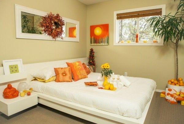 weihnachtsdekoration-schlafzimmer