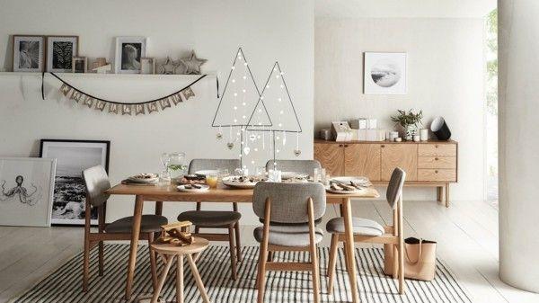 16 alternative ideen f r den christbaum. Black Bedroom Furniture Sets. Home Design Ideas