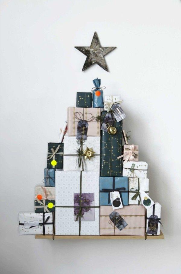 weihnachtsgeschenke-weihnachtsbaum-geformt-stilvoll-und-schon