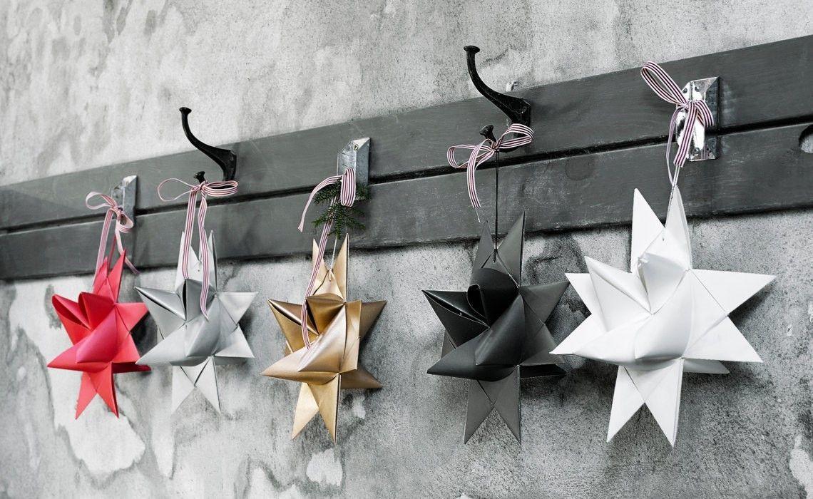 Tolle ideen wie man die kleine wohnung zu weihnachten for Dekoration wohnung weihnachten