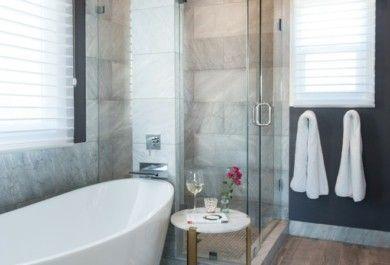 Badezimmer Ideen U2013 Modernes Design Und Funktionalität In Einem