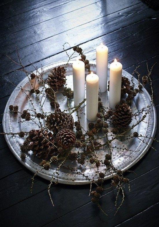 dekoideen-weihnachten-tischdeko-ideen
