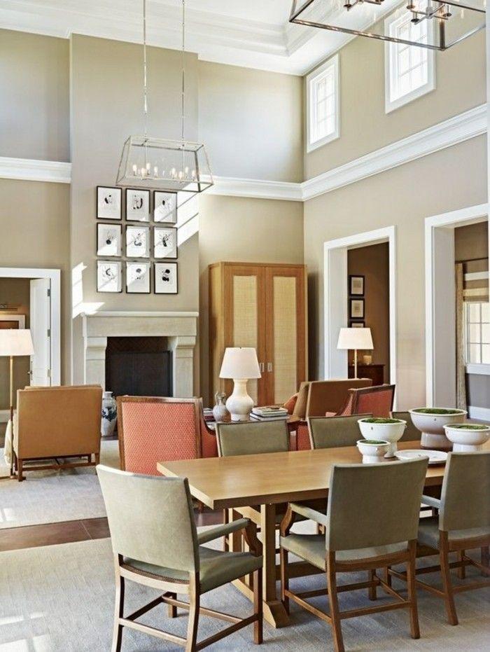 was macht das moderne esszimmer aus. Black Bedroom Furniture Sets. Home Design Ideas