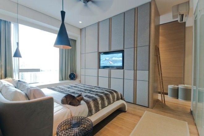 Schlafzimmergestaltung Worauf Sollte Man Acht Geben? - Trendomat.Com