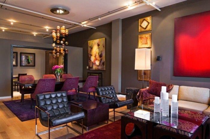 modernes wohnzimmer tipps ~ verschiedenes interessantes design für ... - Modernes Wohnzimmer Tipps