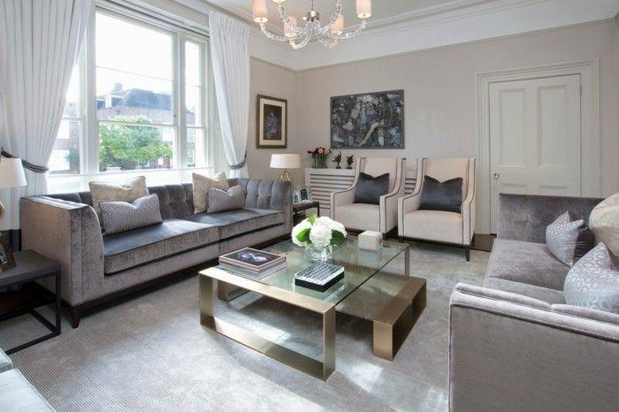 modernes wohnzimmer tipps ~ moderne inspiration innenarchitektur ... - Modernes Wohnzimmer Tipps