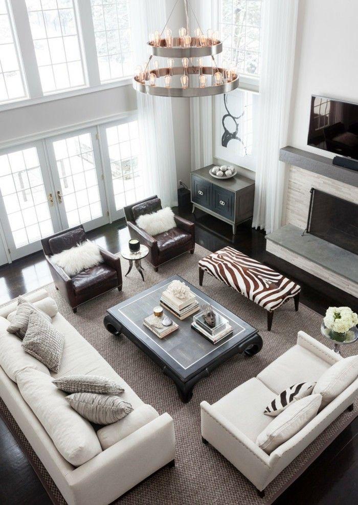 moderne-wohnzimmermobel-wohnzimmersofa-cooler-schwarzer-couchtisch