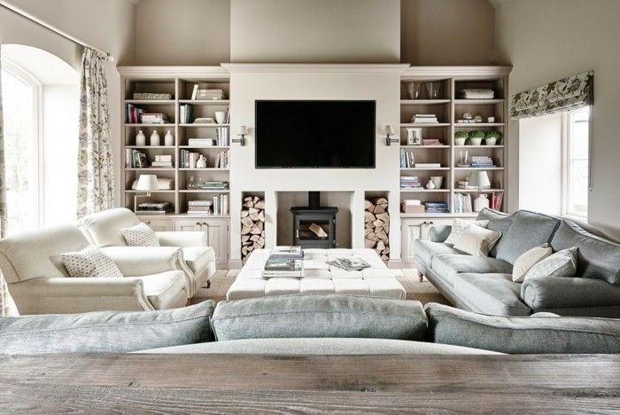 weise mobel modernes wohnzimmer - Modernes Wohnzimmer