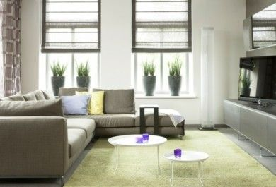 Modernes Wohnzimmer – Tipps und Tricks für seine Einrichtung ...