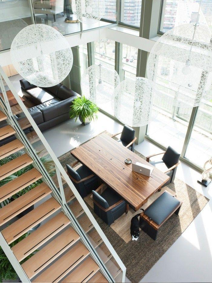 awesome wohnzimmer modern gemutlich photos home design
