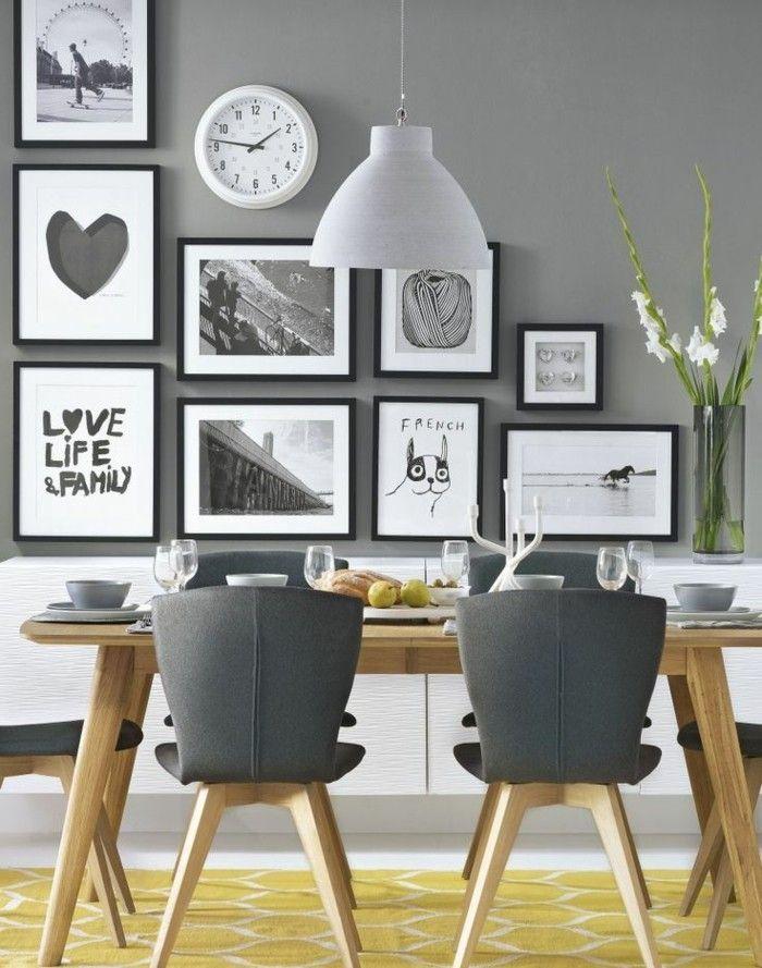 wunderschones-esszimmer-einrichten-kreative-wandgestaltung-moderne-esszimmer