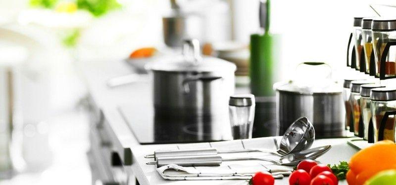 2-modern küche design idee interieur
