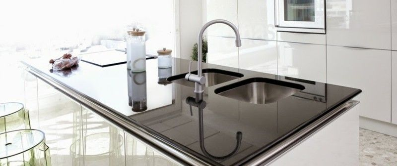 5-modern küche design idee interieur