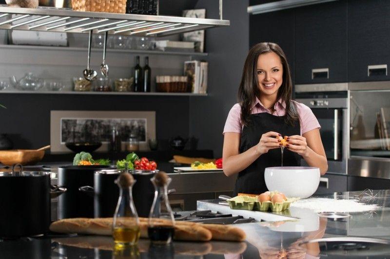8-modern küche design idee interieur