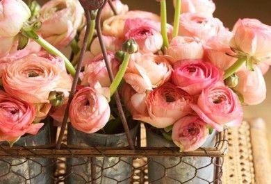 Blumen Und Sträuße Für Den Valentinstag