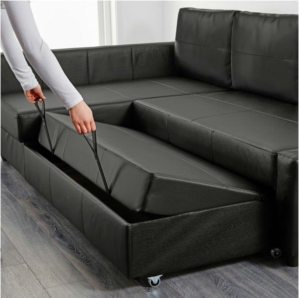 Design Bettsofa schlafsofa