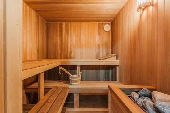 Design-Sauna