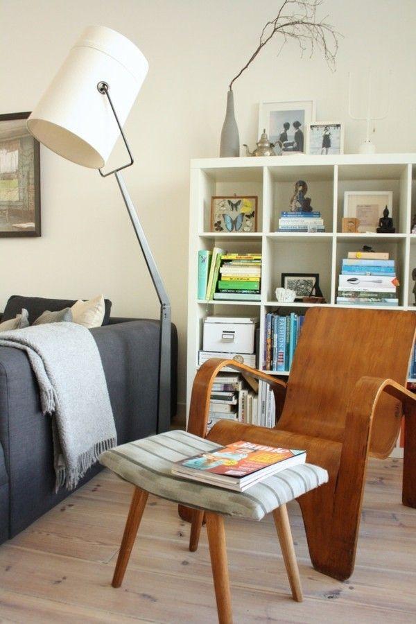 wohnzimmerlampen das gewisse etwas in der raumgestaltung. Black Bedroom Furniture Sets. Home Design Ideas
