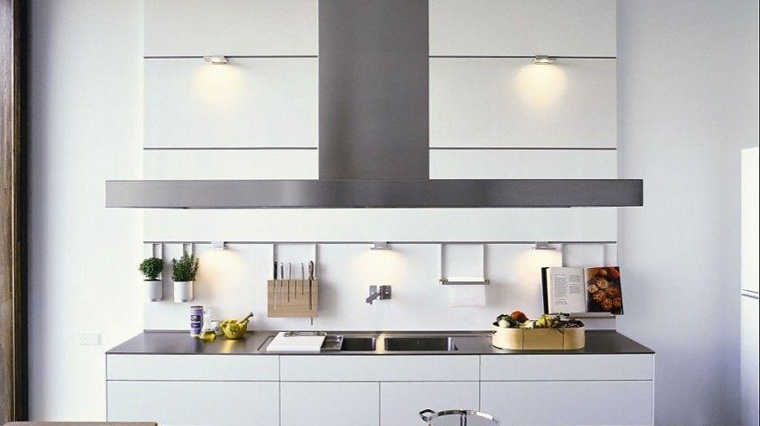Ein Küchentraum in Weiß - Trendomat.com