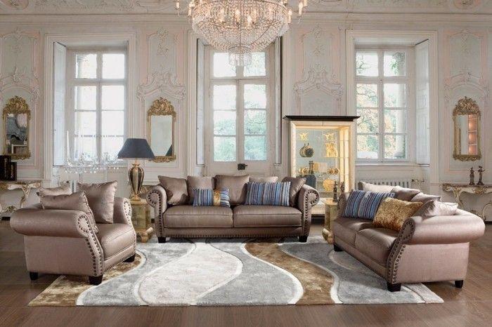erbstucke-und-dekorationen-harmonisieren-den-bereich-der-familie