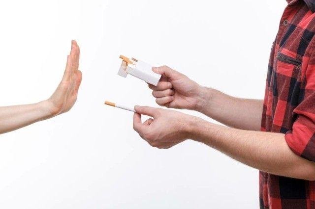 Gesundheit Horoskop Widder- alte Gewohnheiten Rauchen Alkoholkonsum vergessen in der Vergangenheit lassen gesund leben
