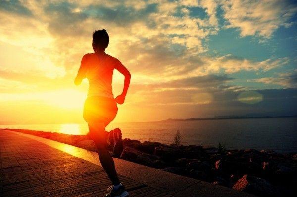 Gesundheit Horoskop morgens joggen gut für die Gesundheit gut für die Figur!