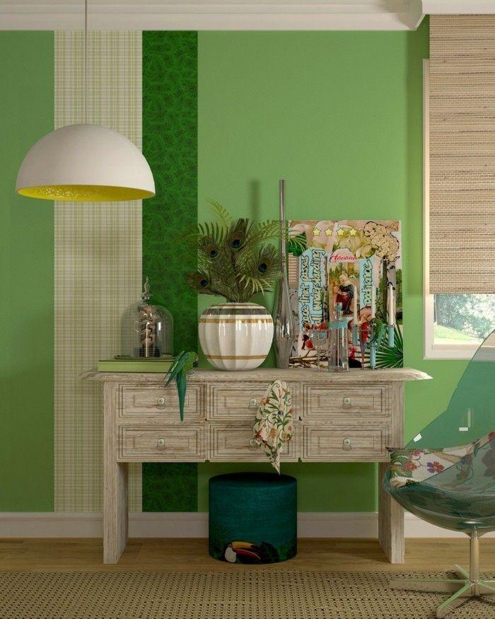 grun-ist-eine-reichtums-farbe