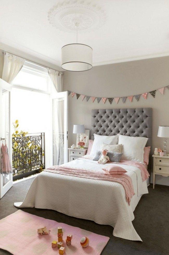 Kinderzimmer Grau - Wohndesign