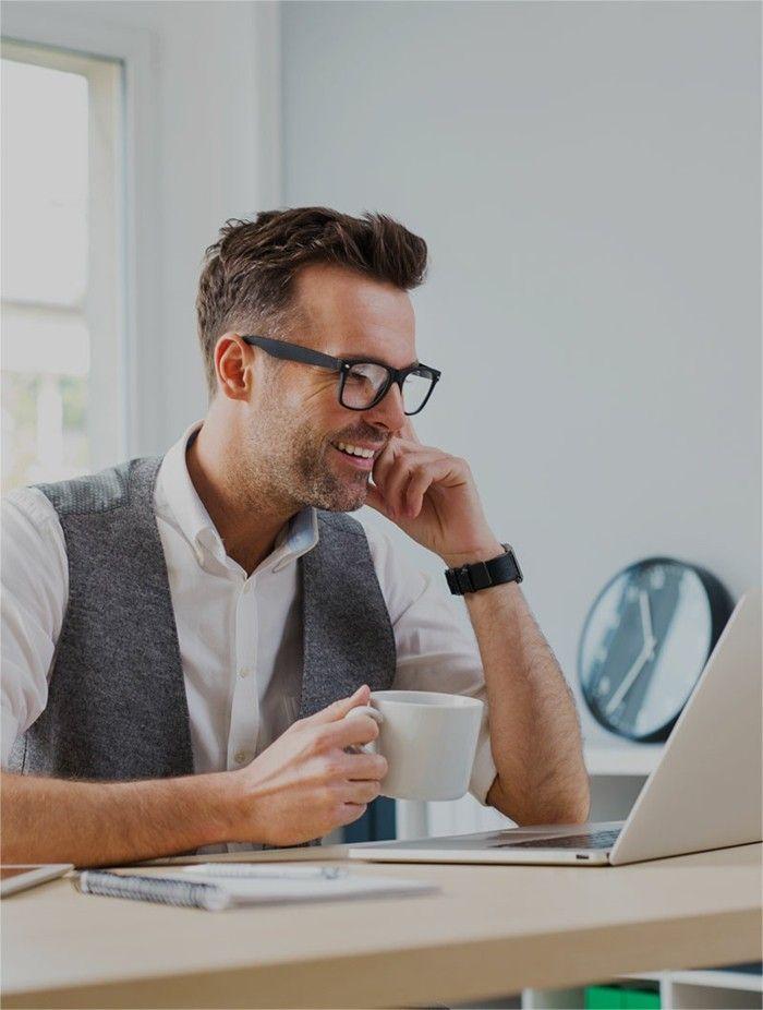 Jahreshoroskop im Job Geschäftsintelligenz Erfolg im Beruf