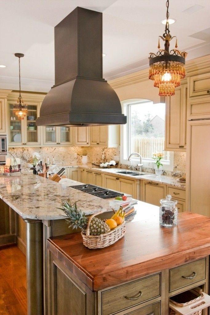 Küche Granit Kücheninsel Arbeitsplatten