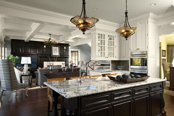 küchenarbeitsplatte aus granit – das beste für ihre küche