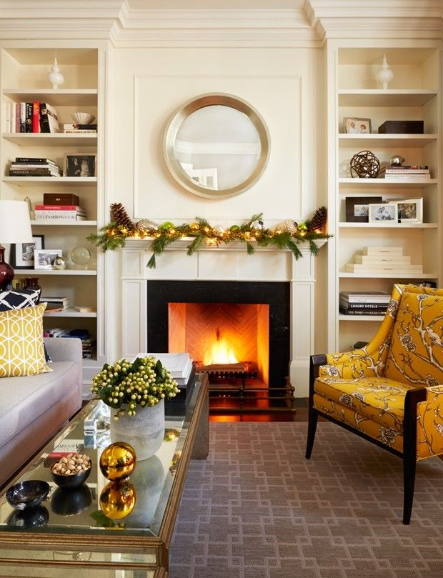 Die Girlande zu Weihnachten – so kann sie gebastelt und aufgehängt ...
