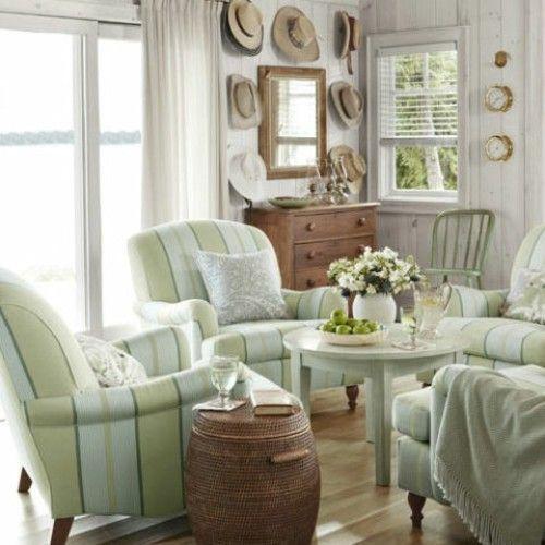 Möbel Polsterung in Weiß
