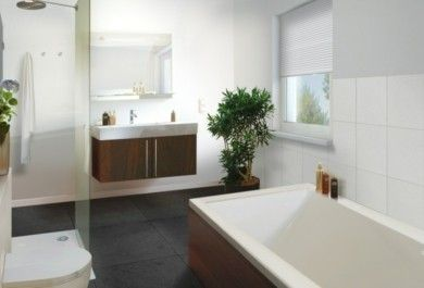 Ideen f r die perfekte badezimmereinrichtung for Badezimmereinrichtungen ideen