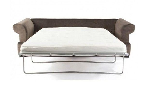 Modernes Schlafsofa Schlafkomfort