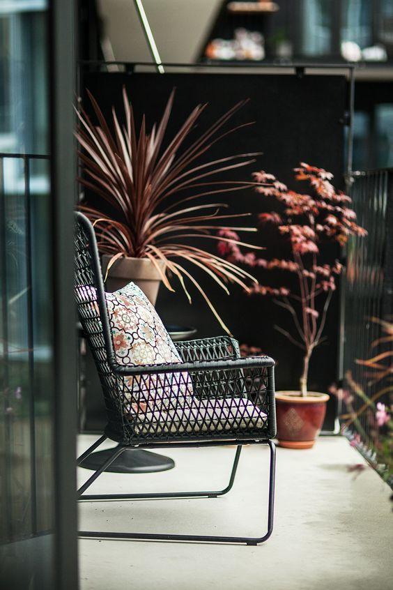 Tipps zur Balkongestaltung – Kleinen Balkon