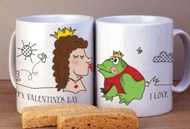 love is in the air kleine geschenke zum valentinstag die gro e bedeutung tragen. Black Bedroom Furniture Sets. Home Design Ideas