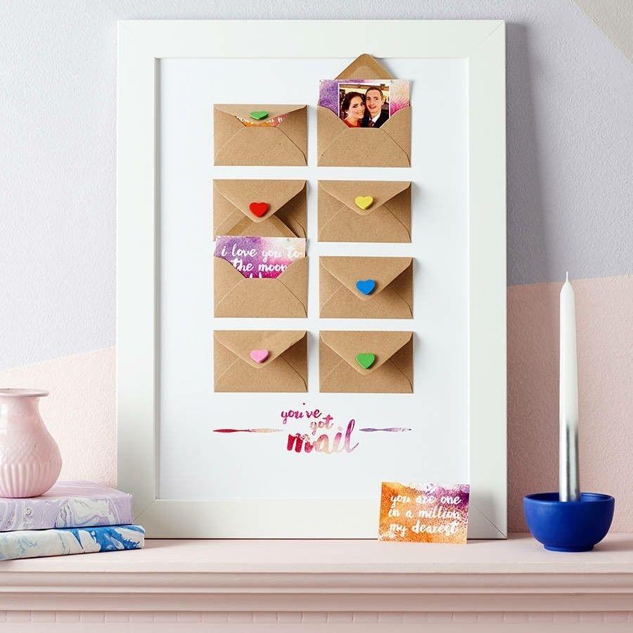 Valentinstag kleine Geschenke ideen