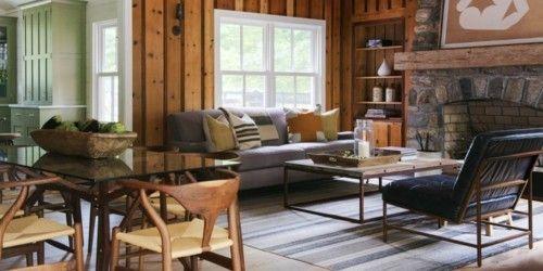 Vintage Wohnzimmer Einrichten