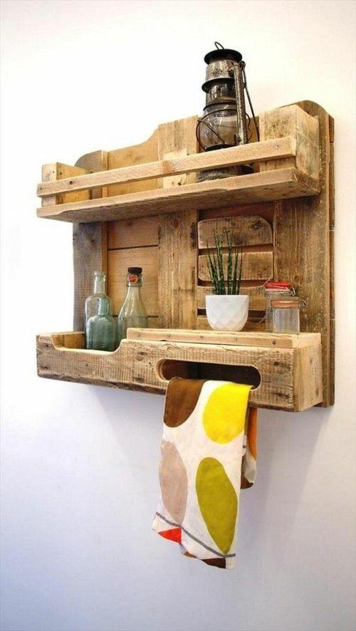 wandregal aus paletten home design inspiration. Black Bedroom Furniture Sets. Home Design Ideas